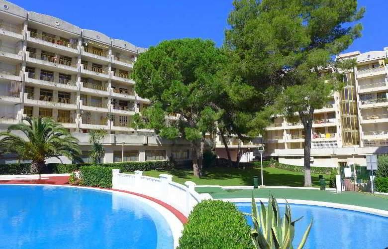 Cataluña Apartamentos - Pool - 15