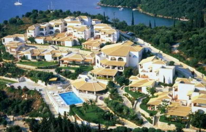 Domotel Agios Nikolaos - Hotel - 0
