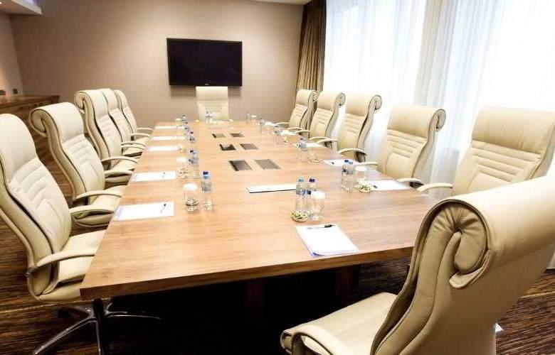 Hilton Garden Inn Krakow - Conference - 2