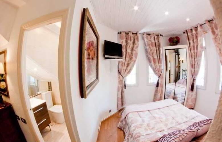 Hotel Boutique Las Brisas - Room - 24