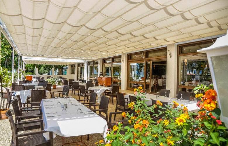 Sol Marbella Estepona Atalaya Park - Restaurant - 39