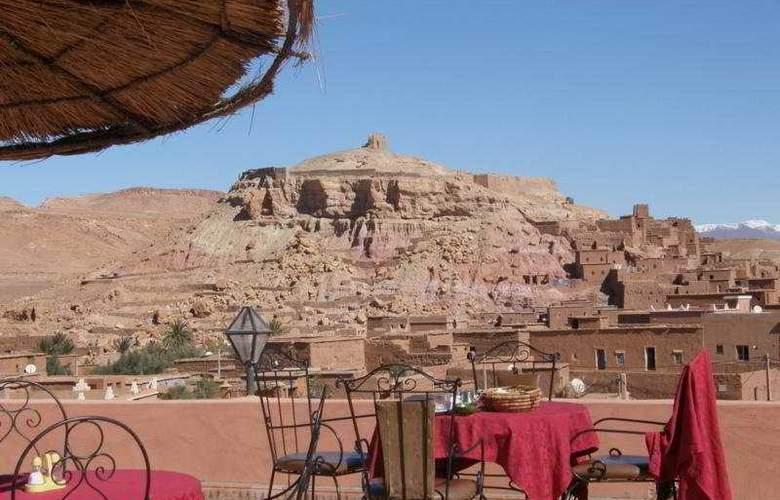 Riad Maktoub - Terrace - 9