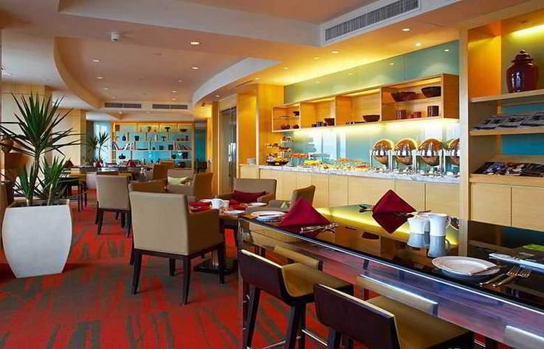 The Westin Kuala Lumpur - Bar - 7