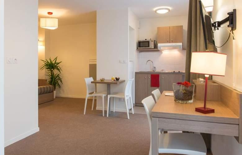 Appart City Saint Nazaire Ocean - Room - 7