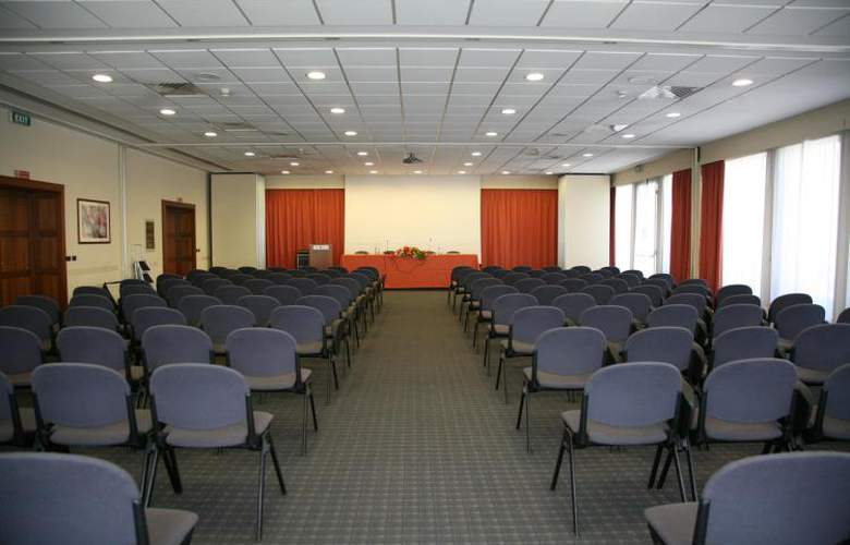 Best Western Park Piacenza - Conference - 63
