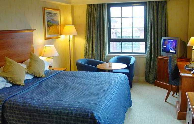 Menzies Glasgow - Room - 2