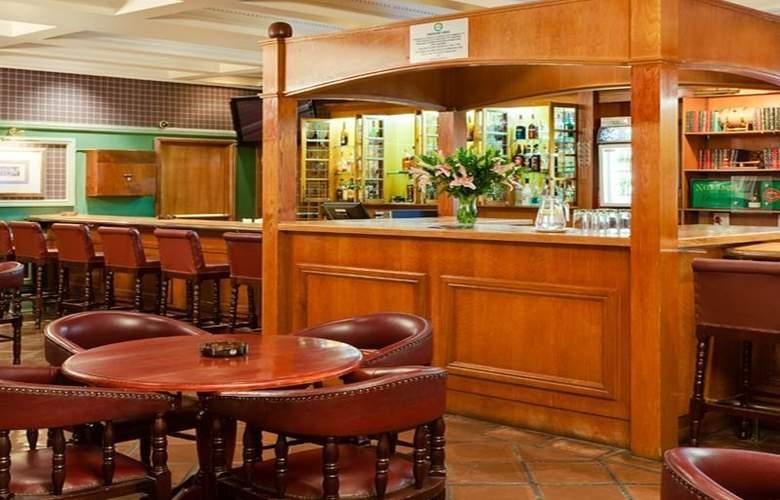 Protea Hotel Bloemfontein Central - Bar - 2