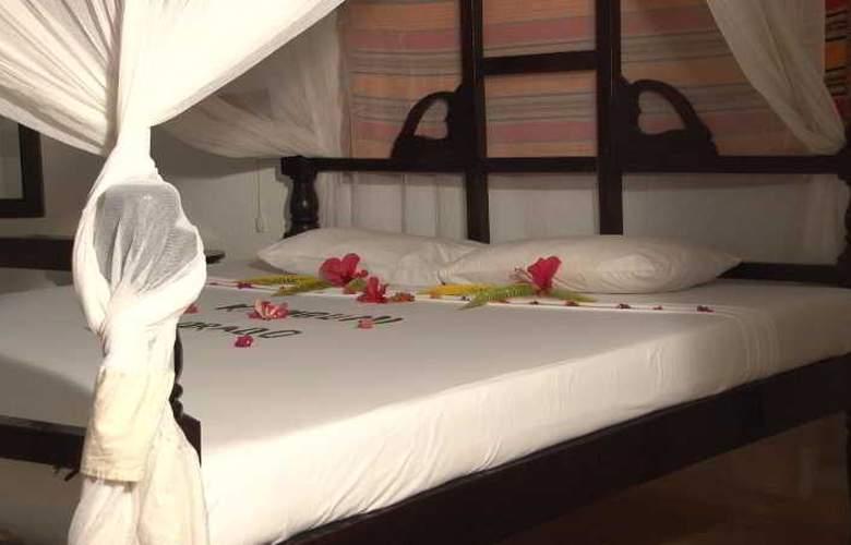Dorado Cottage - Room - 16
