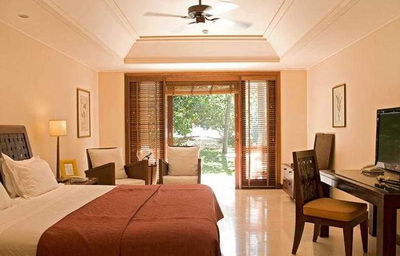 Constance Lemuria Resort - Room - 3