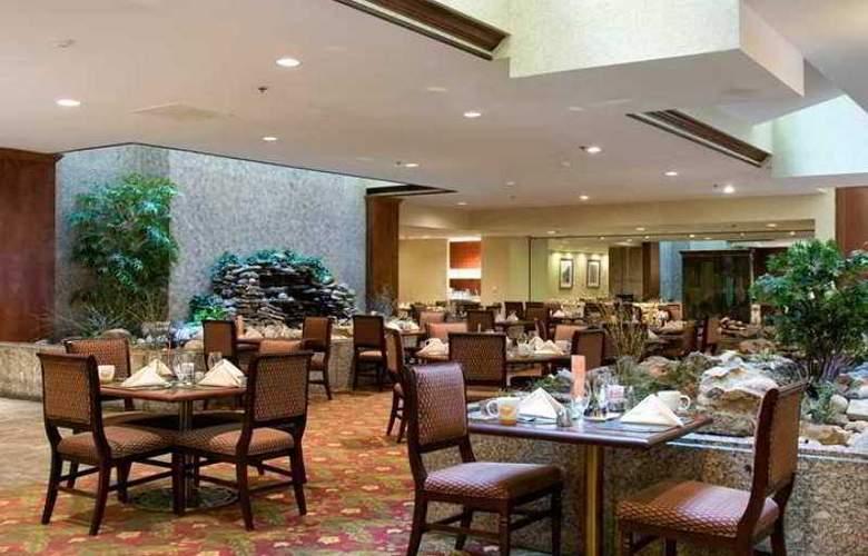 Hilton Fort Worth - Hotel - 3