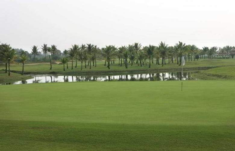 Sofitel Angkor Phokeethra Golf & Spa Resort - Sport - 5