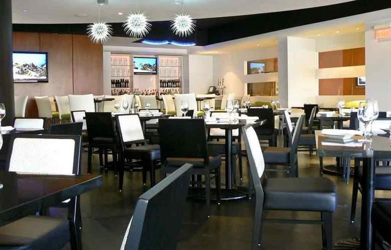 Novotel Toronto North York - Restaurant - 5
