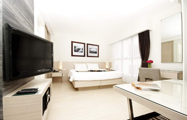 Classic Kameo Hotel & Serviced Apartments, Ayutthaya - Room - 2