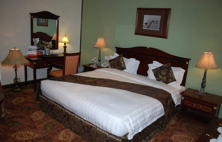Inn & Go Kuwait Plaza - Room - 5