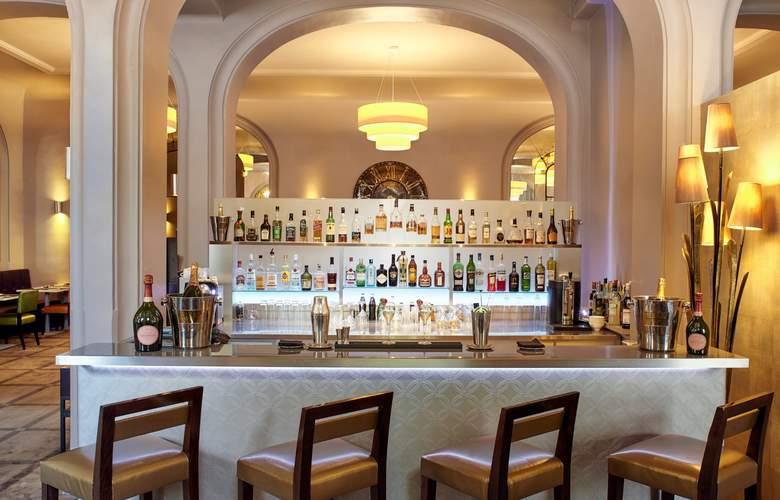Holiday Inn Paris Gare de Lyon Bastille - Bar - 2