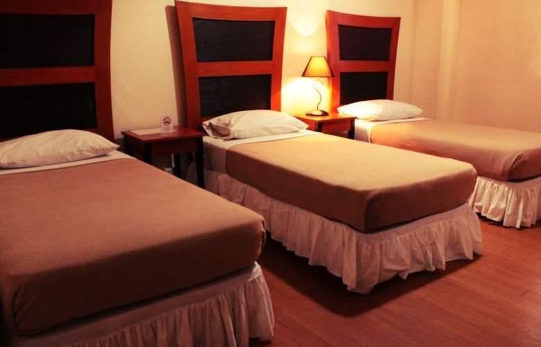Creekside Amorsolo Hotel - Hotel - 15