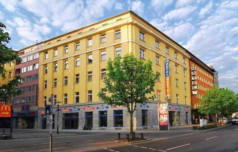 A&O Dortmund Hauptbahnhof - Hotel - 9