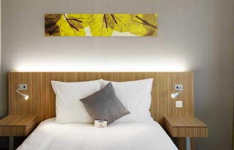 Best Western Brussels South - Hotel - 19
