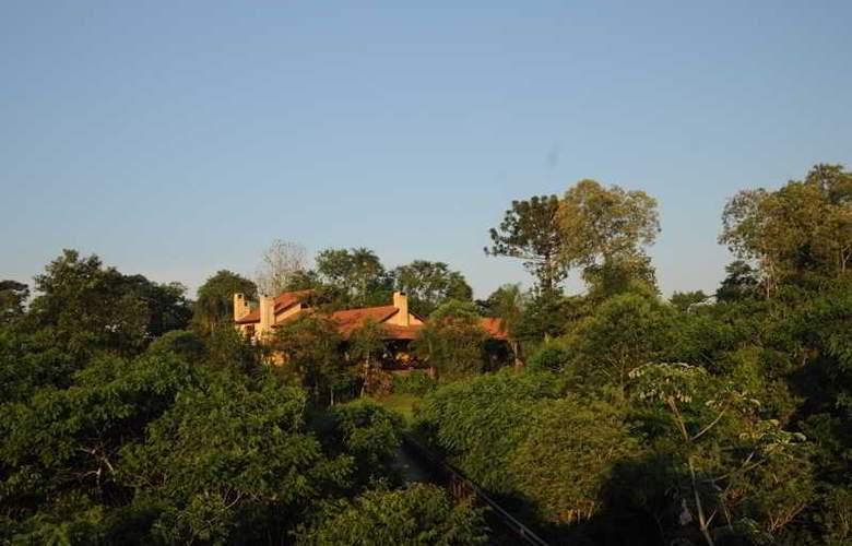 Don Puerto Bemberg Lodge - Hotel - 14