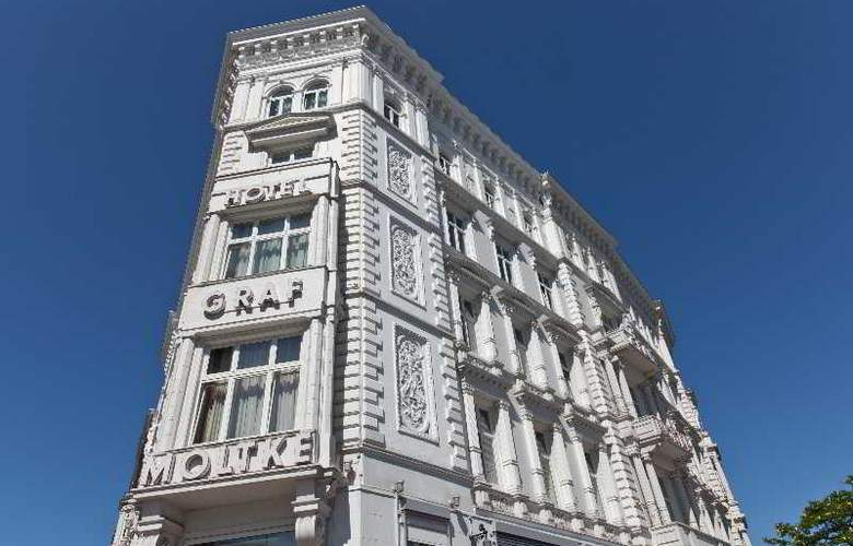 Graf Moltke - Hotel - 0