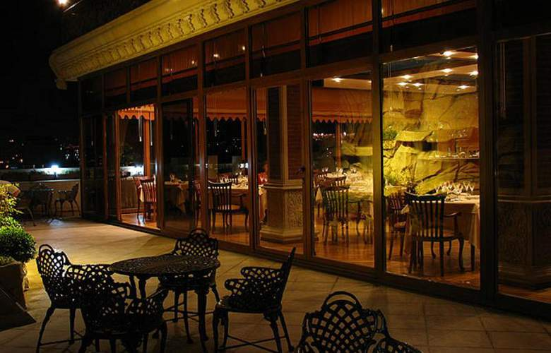 Ayf Palace - Restaurant - 4