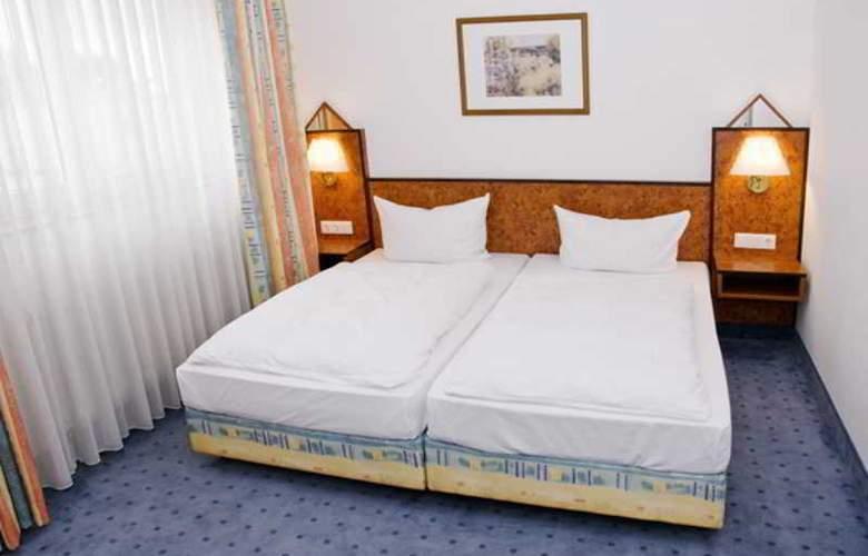 Minerva - Room - 7
