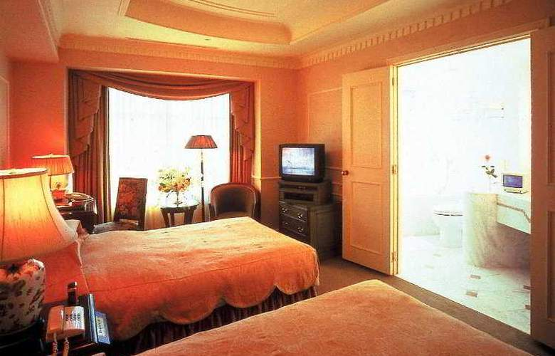 Hotel the Manhattan - Hotel - 6