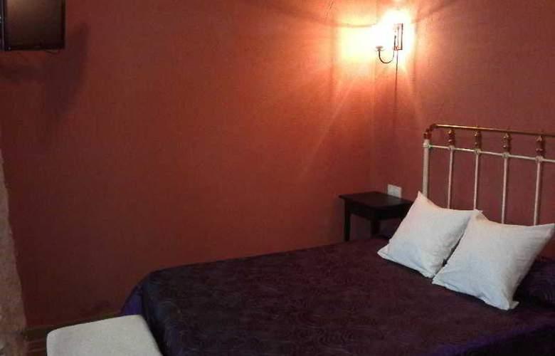 La Grancha - Room - 12