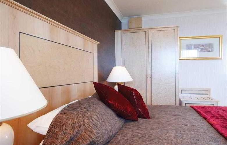 Best Western Forest Hills Hotel - Hotel - 155