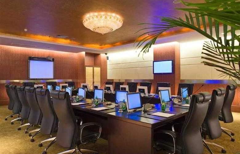 Sofitel Zhongshan Golf Resort - Hotel - 10