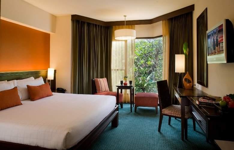 The Bayview Pattaya - Room - 2