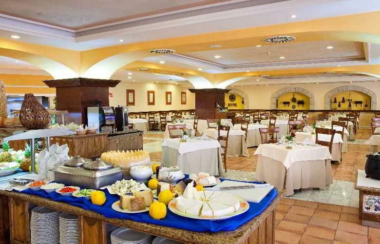 Gran Tacande Wellness & Relax Costa Adeje - Restaurant - 21