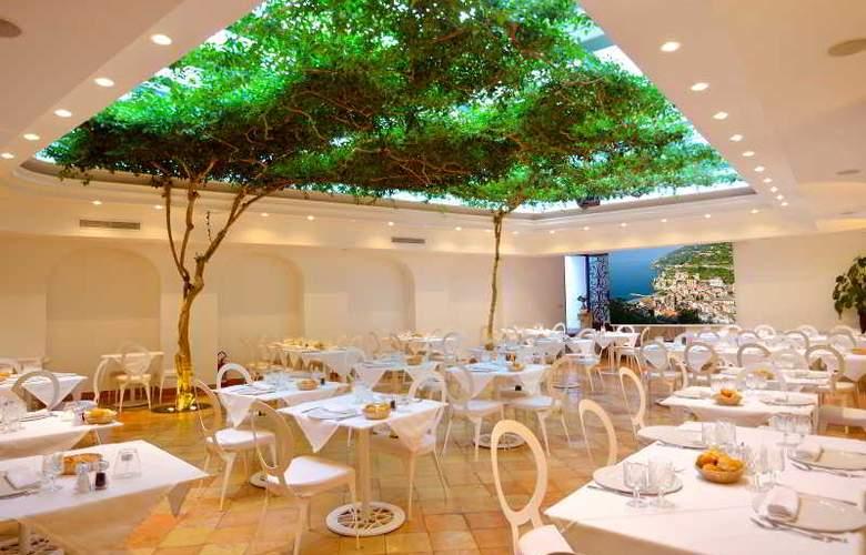 Villa Romana - Restaurant - 27