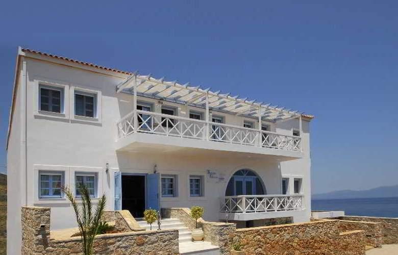 Kythira Golden Resort - Hotel - 0