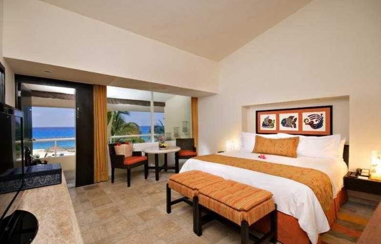 Presidente Intercontinental Cozumel Resort & Spa - Room - 3