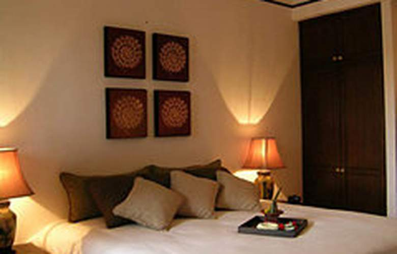 Puripunn Baby Grand Boutique Hotel - Room - 5