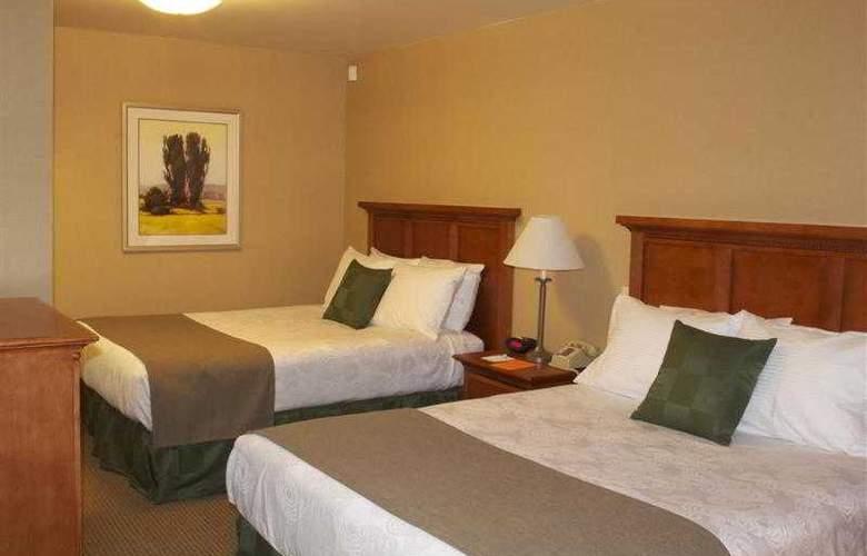 Best Western Plus Ahtanum Inn - Hotel - 35