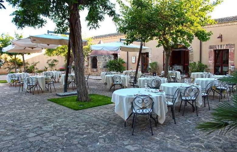 Baglio Oneto Dei Principi Di San Lorenzo - Terrace - 14