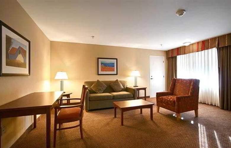 Best Western Charlottetown - Hotel - 40