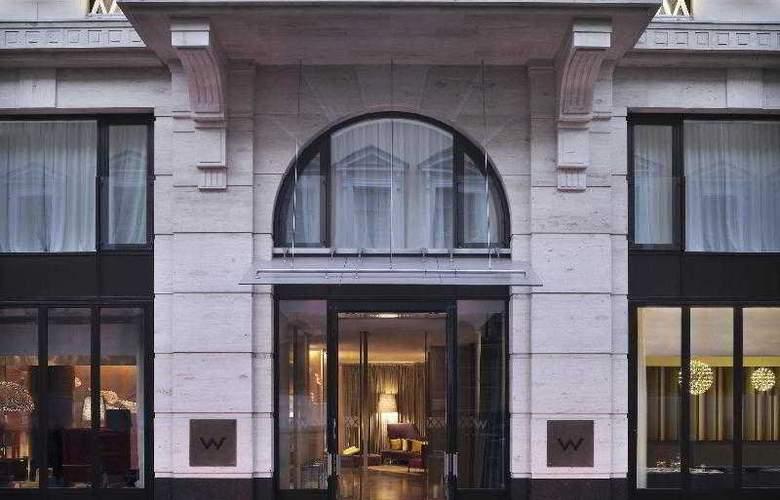 W St. Petersburg - Hotel - 34