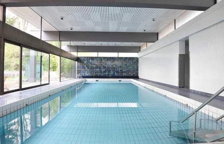 Precise Bristol Bad Kissingen - Pool - 5