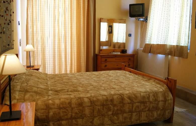 Angela´s House Hotel - Room - 1