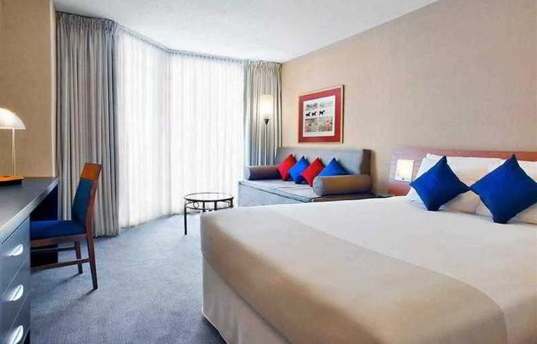 Novotel Toronto Mississauga Centre - Hotel - 6