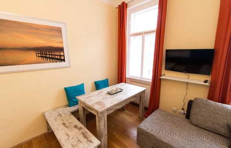 Klimt Hotel & Apartments - Room - 20