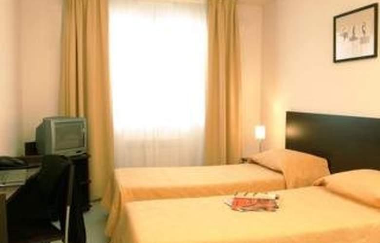 Zenitude Hotel-Résidences Besançon La City  - Room - 2