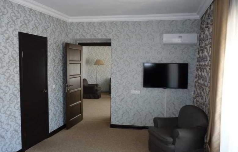 Premier Alatau - Room - 6