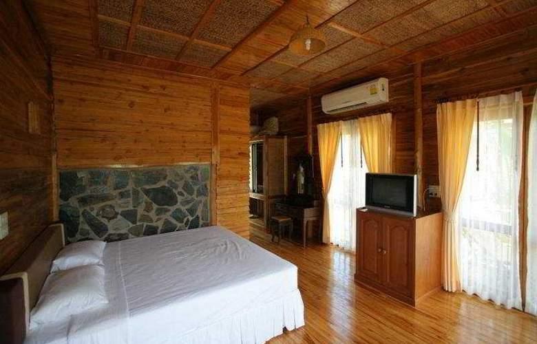 Siam Society Beach Resort @ Bangburd - Room - 9