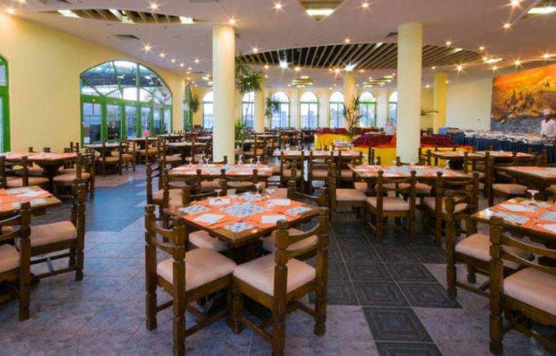 Helnan Nuweiba Bay Resort - Restaurant - 6