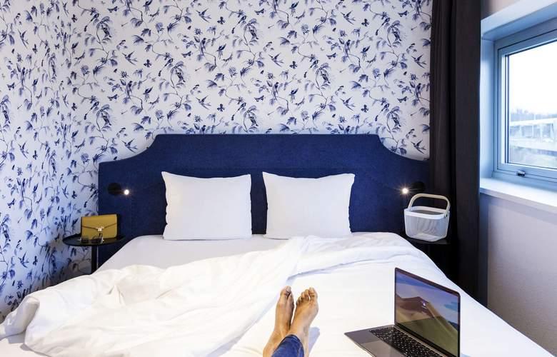 Ibis Styles Amsterdam Airport - Room - 2