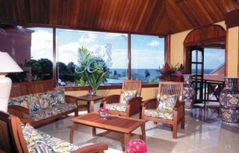 Le Grand Courlan Spa Resort All Inclusive - General - 2
